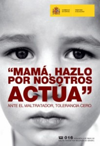 Tolerancia Cero Frente Al Maltrato Infantil Flores En El
