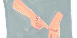 Ilustración de Sara Maese
